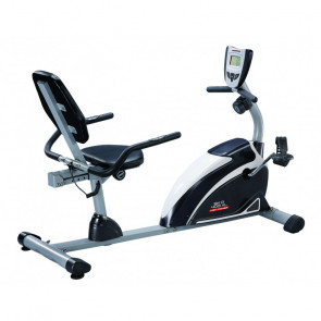 Cyclette High Power BK 409 Recumbent