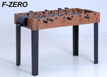 Calciobalilla Garlando linea games F-Zero aste uscenti