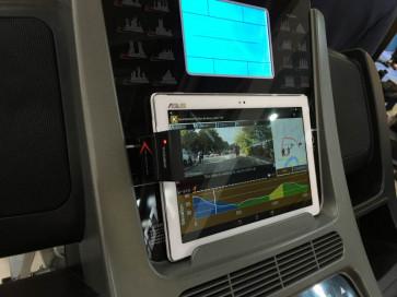 Tapis Roulant Motorizzato Toorx TRX MARATHON App Ready + Fascia Cardio  + CODICE SCONTO