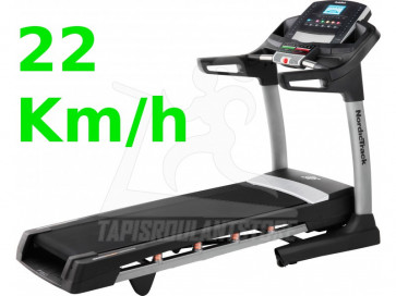 Tapis roulant Nordic Track T 15.0