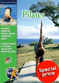 Libro Pilates Elika editrice