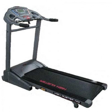 Tapis roulant High Muster T 400