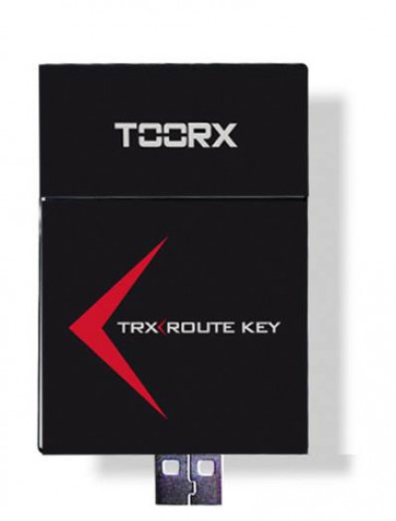 TRX route key