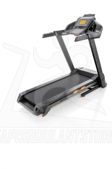 console tapis roulant t 310