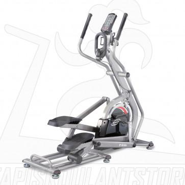 Ellittica Spirit Fitness CG800 E-Glide Semi-Professionale