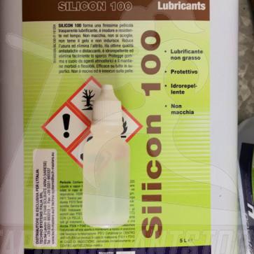 silicone liquido per tapis roulant