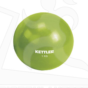 Toning ball Kettler 1 KG