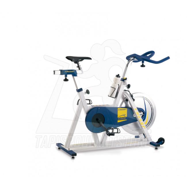 Gym bike jk fitness moser race vendita online tapis
