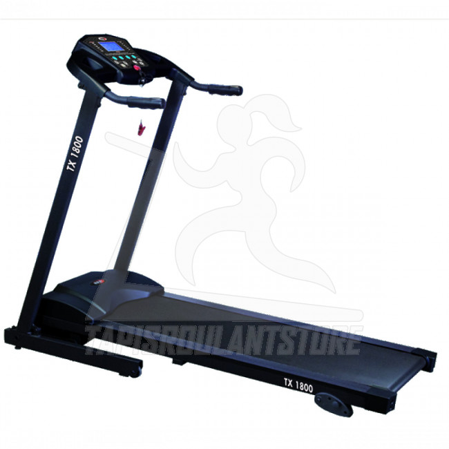 Tapis roulant BSQ TX 1800: vendita online Tapis Roulant Store
