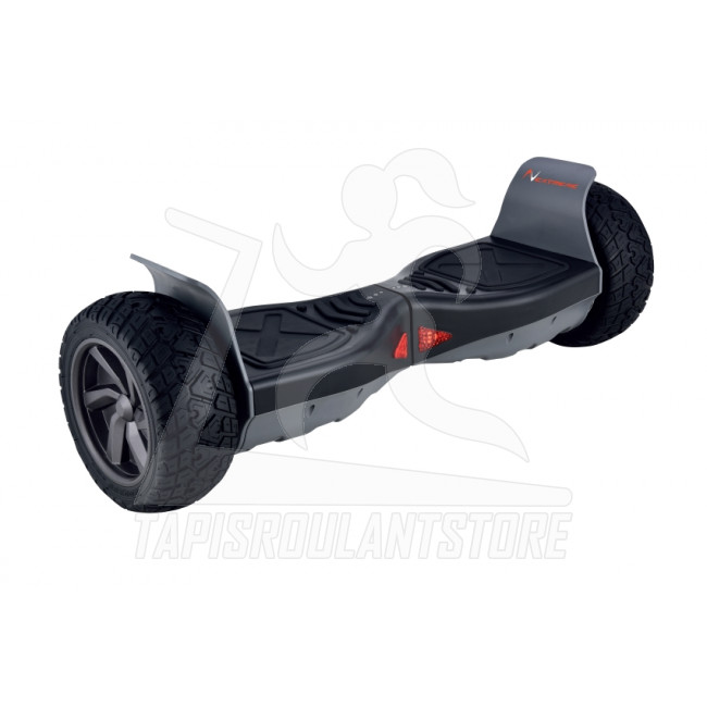 nextreme hoverboard cross 8 5 con ruote off road 21 6 cm vendita online tapis roulant store. Black Bedroom Furniture Sets. Home Design Ideas