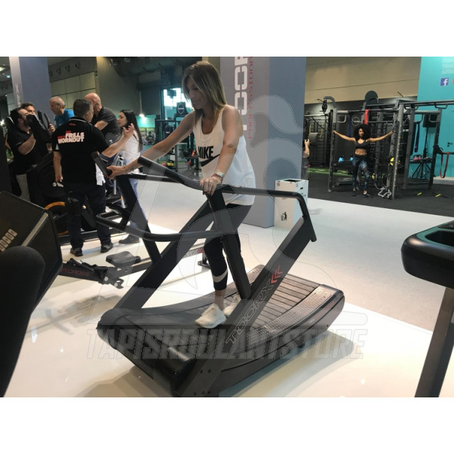 Tapis Roulant Magnetico Professionale Trx Speed Cross Vendita