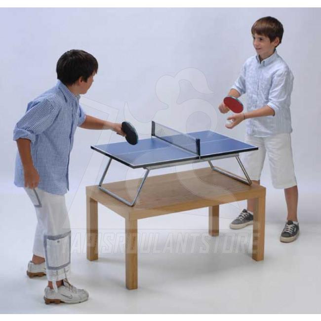 Ping Pong Garlando Mini Vendita Online Tapis Roulant Store