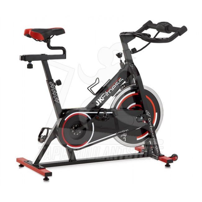 Gym bike jk fitness professional vendita online