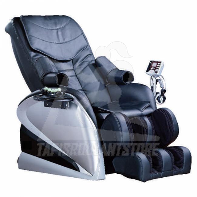 Poltrona massaggiante High Muster Queen: vendita online Tapis ...