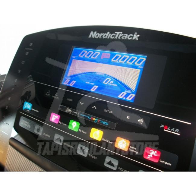 Tapis Roulant Motorizzato NordicTrack T 15.0: Vendita
