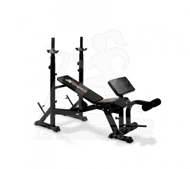 Panca multifunzione jk fitness vendita online