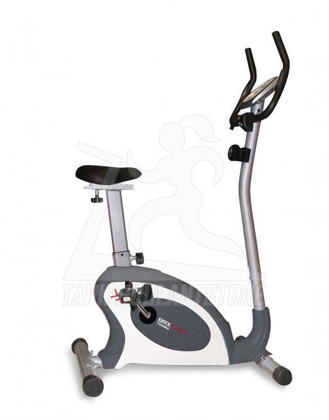 HIGH POWER Cyclette HPBK641 Acciaio