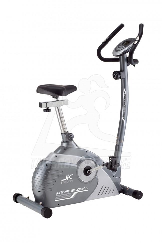 Cyclette magnetica jk fitness professional vendita