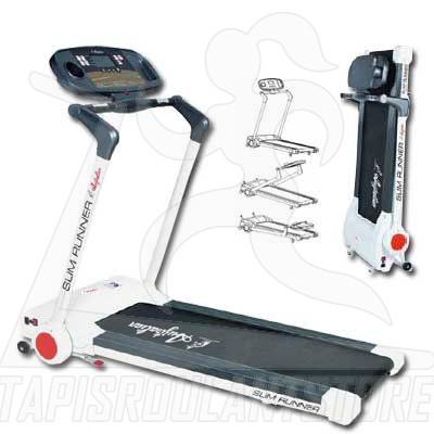 19e4df1a30f776 tapis roulant Australian Slim Runner richiudibile: vendita online ...