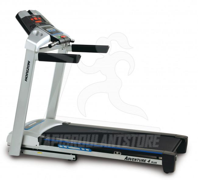 tapis roulant motorizzato horizon fitness adventure 4 plus vendita tapis roulant store