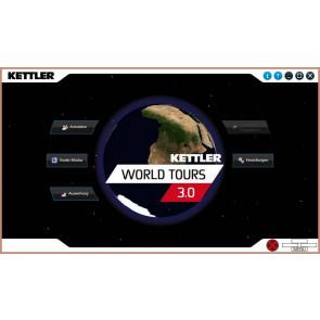 Kettler World Tours 3.0