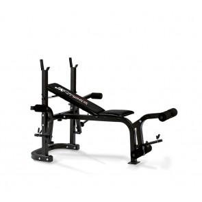 Supporto per bilanciere Jk Fitness JK 6065