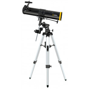 Telescopio EQ Riflettore 76/700 National Geographic