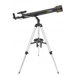 Telescopio AZ Rifrattore 60/700 National Geographic