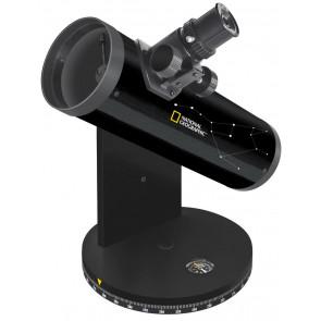 Telescopio Riflettore Compact 76/350 National Geographic
