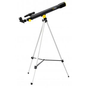 Telescopio AZ Rifrattore 50/600 National Geographic