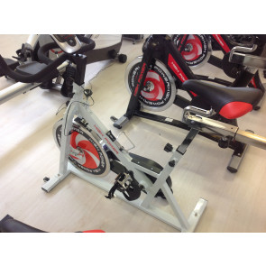 sp 8100 spin bike