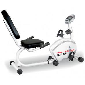 Cyclette High Power BK 251