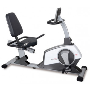 Cyclette Orizzontale Toorx BRX R90 HRC Recumbent + SCONTO BLACK FRIDAY