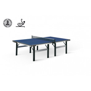 Ping Pong Cornilleau Competition 610 ITTF Indoor da interno