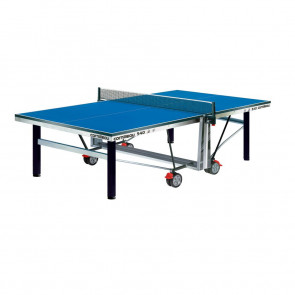 Ping Pong Cornilleau Competition 540 ITTF Indoor