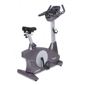 Cyclette Ergometro Semi-Professionale Spirit Fitness CU800 Autoalimentato