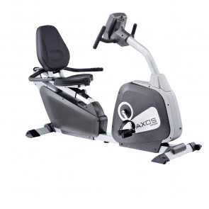 Cyclette Orizzontale Axos Kettler Cycle R Recumbent NEW