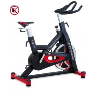Vista spin bike