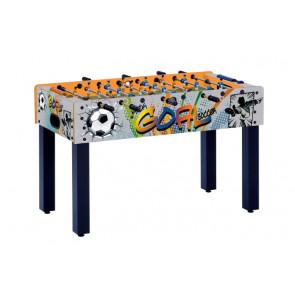 Calciobalilla Garlando linea games F-1 aste uscenti