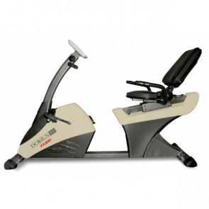 Cyclette orizzontale Fassi Domus 9 RP Recumbent