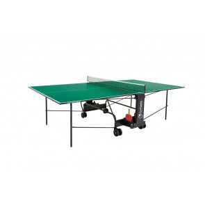 Ping Pong Garlando Challenge indoor verde aperto