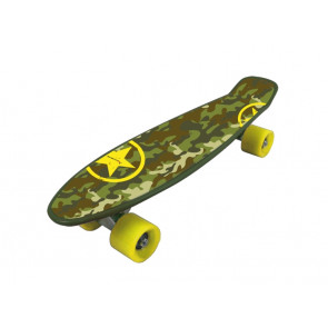 Nextreme Skateboard FREEDOM PRO MILITARY