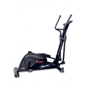 Ellittica Elettromagnetica JK Fitness Top Performa 416