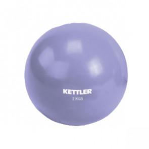 Toning ball Kettler 2 KG