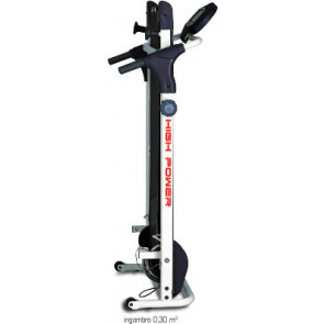 Tapis Roulant Magnetico High Power Magnetic Walk chiuso