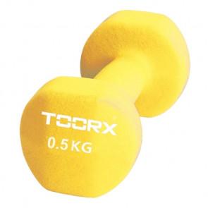 Manubrio in Neoprene Toorx 0,5 Kg