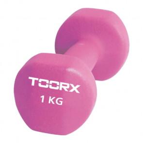 Manubrio in Neoprene Toorx 1 Kg