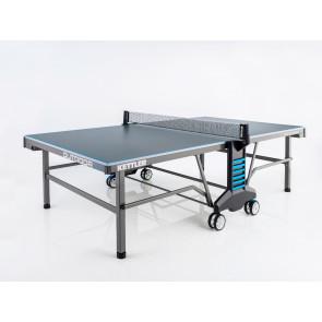 Ping Pong Kettler Outdoor 10 Blu Da Esterno