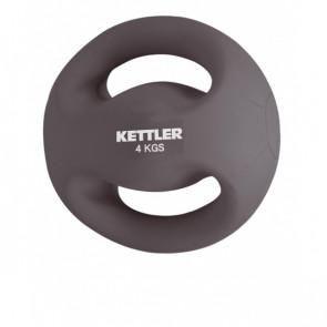 Palla Fitness appesantita Kettler da 3 Kg