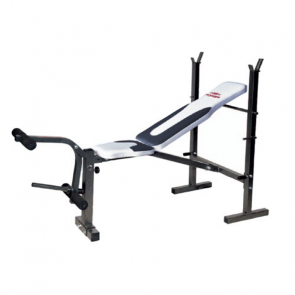 Panca multifunzione High Power Bench 560